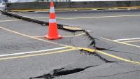 Yeni Zelanda sahilleri depremle şekil değiştirdi