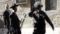 Siyonist yerleşimciler Filistin okuluna baskın düzenledi