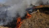 Yahudi Yerleşkelerinde 13 Yerde Yangın Çıktı 