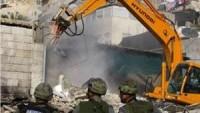 Siyonistlerin Şa'fat Mülteci Kampı Baskınında 43 Filistinli Yaralandı