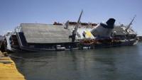 Filipinler'de yolcu gemisi kayalığa çarptı: 87 yaralı
