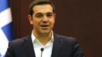 Yunanistan Başbakanı Çipras, Grevçilere Destek Verdi