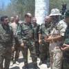 Suriyeli General Issam Zahreddin'in yaralandığı haberleri yalanlandı