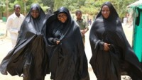 Şeyh Zakzaki'nin Kızı: Bizler hiçbir zaman Nijerya'nın Şii Hareketi olarak kendimizi tanımlamadık! Bizler Nijerya İslami Hareketi mensuplarıyız