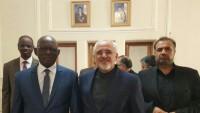 İran dışişleri bakanından İslam dünyasının birliğine vurgu