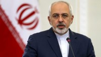 Zarif: Nükleer anlaşmanın kazanımlarından biri İranofobi projesinin yenilgiye uğratılmasıdır