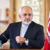 Cevad Zarif: İran halkı tabii afetlerin üstesinden gelecek