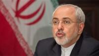 Cevad Zarif: Dünya İran'ın izzetle müzakere ettiğine inanıyor