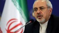 Zarif: İran yükümlülüklerine bağlı kaldığını ispat etti