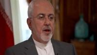 Cevad Zarif: ABD'nin KOEP'ten çıkması halinde İran nükleer faaliyetlerini geliştirecek