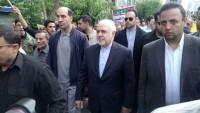 Zarif'ten Suudi Arabistan'daki Arap zirvesine sert eleştiri
