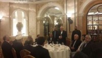 Zarif: Hizbullah'ın rolü İslam dünyası için onur kaynağıdır