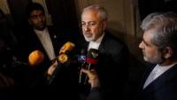 Zarif: Bazı güçlerin ön şartları Suriye'de dökülen kanın nedenleridir