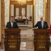 Zarif: ABD'nin vize yasası KOEP'nin ihlali