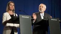İran ile 5+1 grubunun ortak nükeer bildirisi