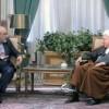Zarif: Ayetullah Rafsancani'nin dış politikadaki görüşleri yol açıcıydı