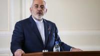 Zarif: İran ve Kazakistan varılan anlaşmaları hayata geçirmek için gereken adımı atmalıdır