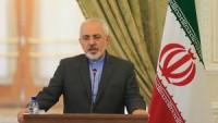 İran dışişleri bakanı Zarif, Tunus ziyaretine başladı