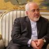 Zarif: İran olmadan Suriye krizi çözülmez