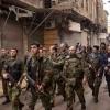 Suriye Ordusu ve Hizbullah, Zebedani'nin Mezaya kasabasını kurtarmak için operasyon başlattı