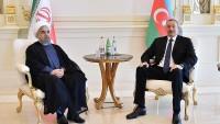 'İran, Karabağ için elinden geleni yapmaya hazır'