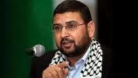 Hamas: Paris'te Barış Konferansı zaman kaybetmedir