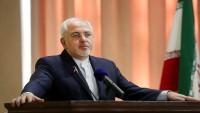 İran: Komşularla ilişkileri geliştirmek İran'ın dış siyasetinin önceliğidir